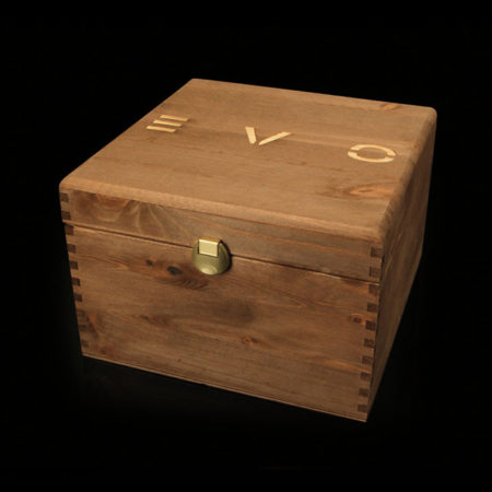 WOOD BOX EVO 36 PZ.