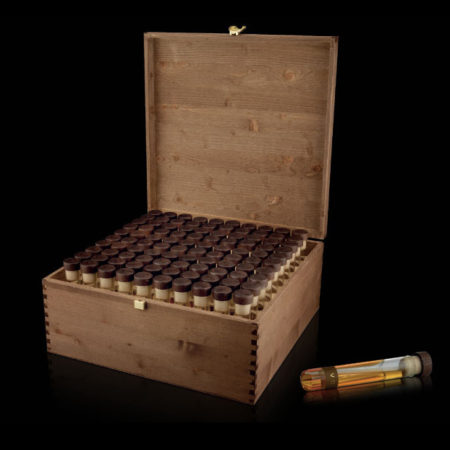 WOOD BOX 100