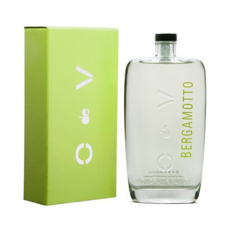 """O de V"" 1 LT. Vodka Bergamotto"