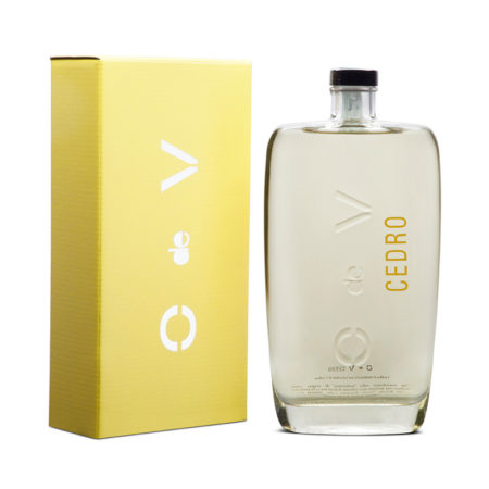 OdeV 1 LT. Vodka Cedro