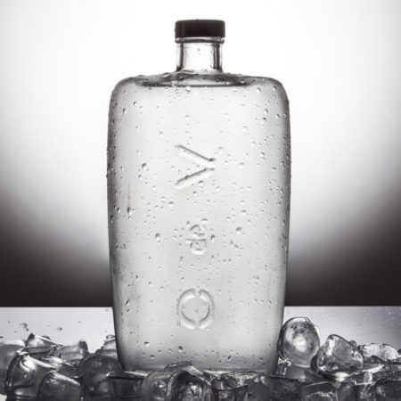 """O de V"" 1 LT. Vodka"
