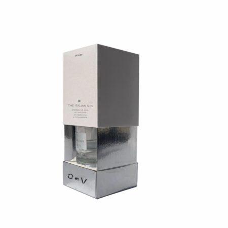OdeV 0,20 LT. Gin White GIFT